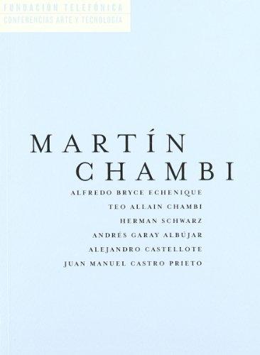 9788496466623: Martín Chambi