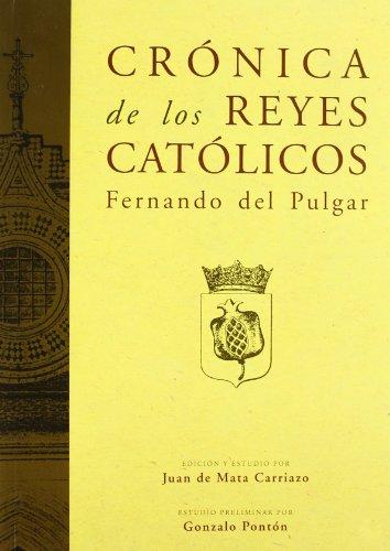 9788496467750: CRÓNICA DE LOS REYES CATÓLICOS (2 VOLS.) (Crónicas)