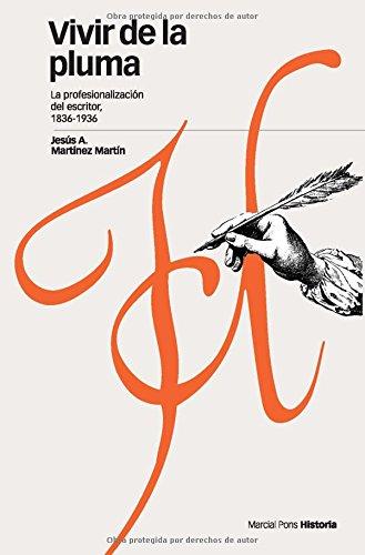 9788496467934: Vivir de la pluma (Estudios)