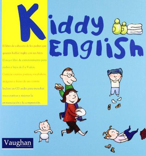 9788496469600: KIDDY ENGLISH