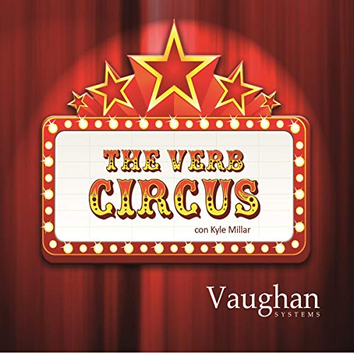 9788496469815: The verb circus 1