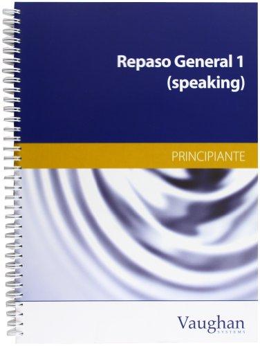 9788496469952: REPASO GENERAL 1