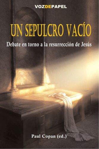 9788496471030: Un sepulcro vacío (Spanish Edition)