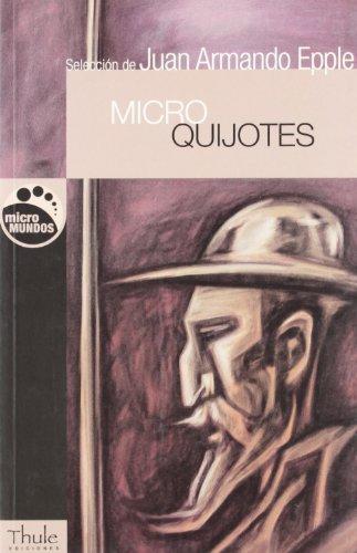 9788496473041: MicroQuijotes