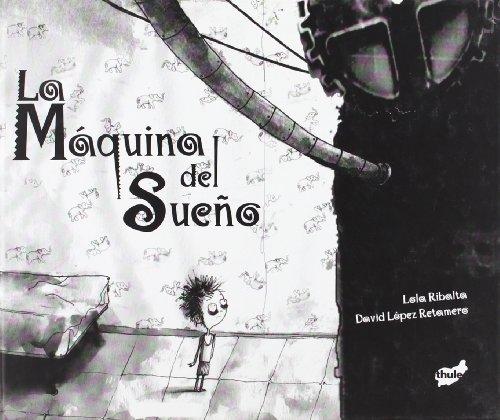 9788496473614: La máquina del sueño (Trampantojo)