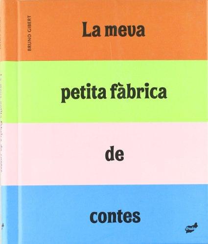 9788496473966: MEVA PETITA FABRICA DE CONTES CATALAN
