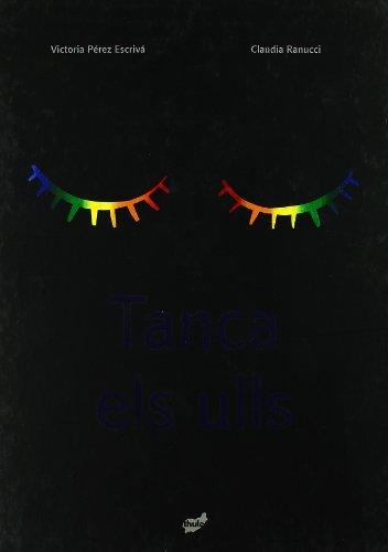 9788496473997: TANCA ELS ULLS CATALAN