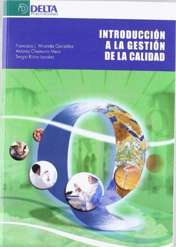 9788496477643: Introduccion a La Gestion De Calidad