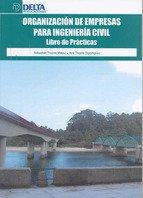 Organización de empresas para ingeniería civil : Truyols Domínguez, Ana;