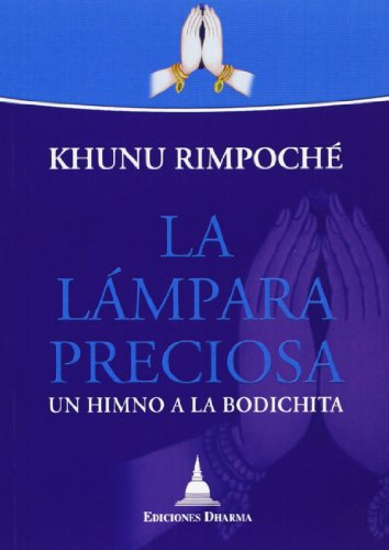 9788496478817: La Lámpara Preciosa