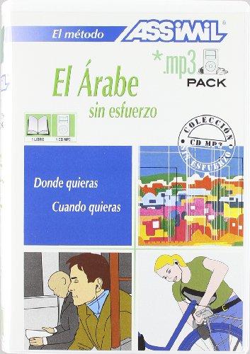 El arabe sin esfuerzo pack mp3