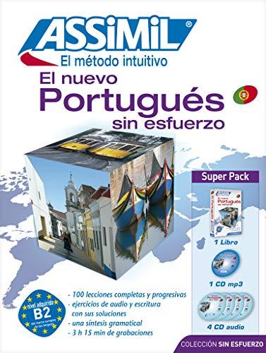 9788496481695: Superpack Nuevo Portugues S.E.