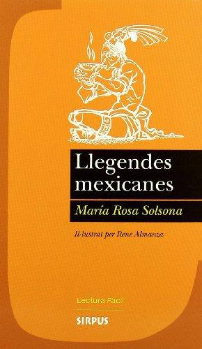 9788496483163: Llegendes mexicanes