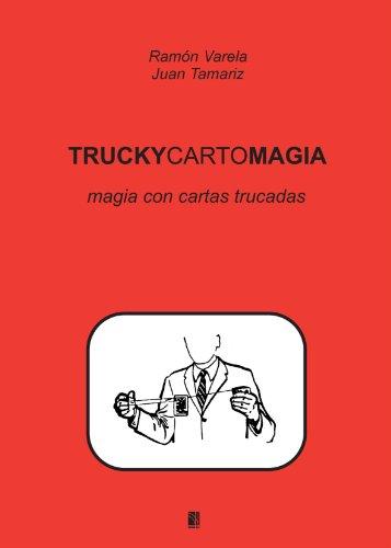 Truckycartomagia (Spanish Edition): Juan Tamariz