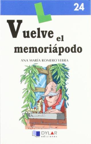 9788496485051: Vuelve El Memoriapodo -L24