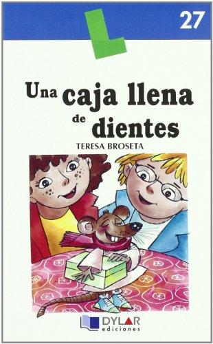 9788496485150: UNA CAJA LLENA DE DIENTES-LIBRO