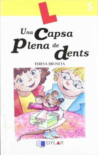 9788496485563: UNA CAPSA PLENA DE DENTS - Llibre 5