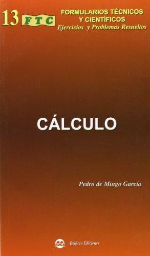 9788496486379: Formulario técnico y científico de cálculo