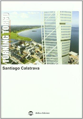 9788496486614: Turning Torso, Santiago Calatrava