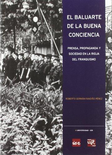9788496487413: EL BALUARTE DE LA BUENA CONCIENCIA