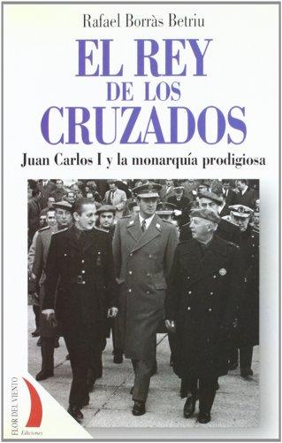9788496495197: REY DE LOS CRUZADOS TR-18 (Tramontana)