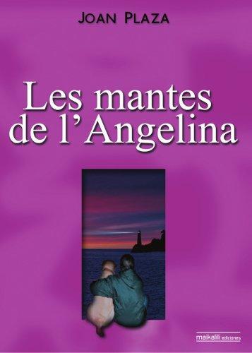 9788496497207: Les Mantes De L'Angelina