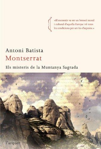 9788496499911: Montserrat