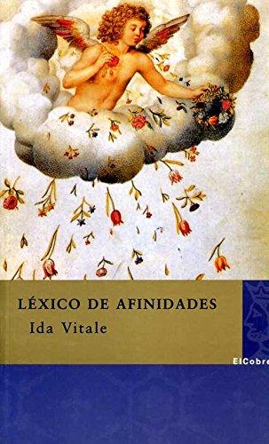 9788496501140: Lexico de Afinidades (Spanish Edition)
