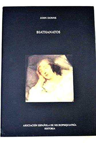 9788496501287: Biathanatos