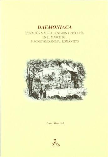 9788496504042: Daemoniaca