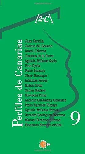 9788496505254: Perfiles De Canarias 9
