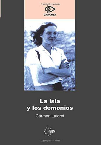 9788496505957: La Isla Y Los Demonios