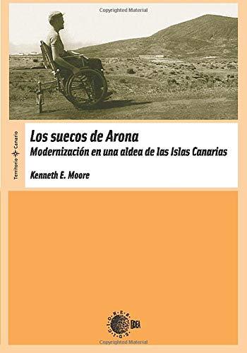 9788496505971: Los Suecos De Arona (Spanish Edition)