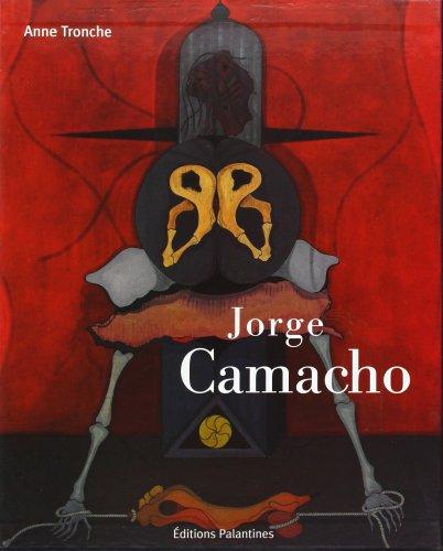 9788496508651: Jorge Camacho