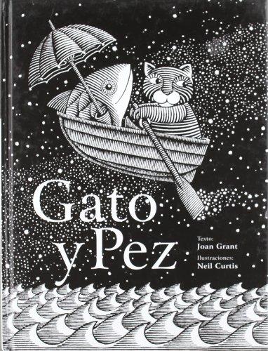 9788496509061: Gato y Pez (ÁLBUMES ILUSTRADOS)