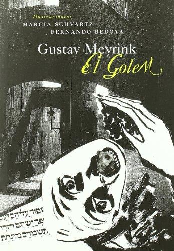 9788496509450: El Golem (Biblioteca del Faro)