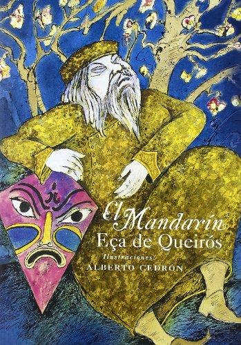 9788496509481: El Mandarín (Biblioteca del Faro)