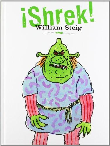 9788496509610: ¡Shrek! (Álbumes ilustrados)