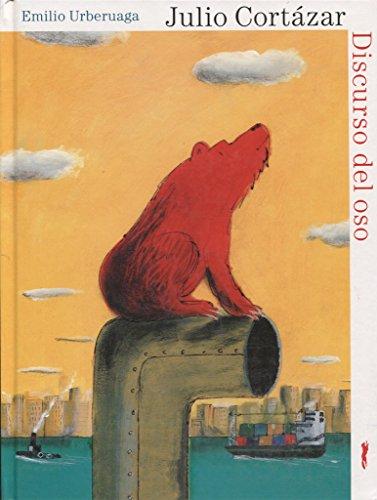 9788496509801: Discurso del oso/ The Bear's Speech (Spanish Edition)