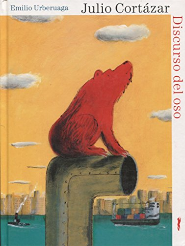 9788496509801: Discurso del oso/ The Bear's Speech (Spanish Edition)