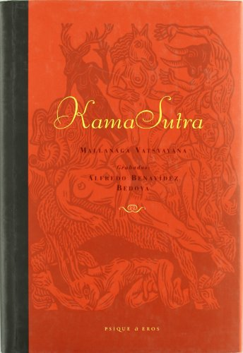 Kamasutra [Hardcover] by Unknown