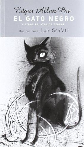 9788496509955: el gato negro y otros relatos de terror