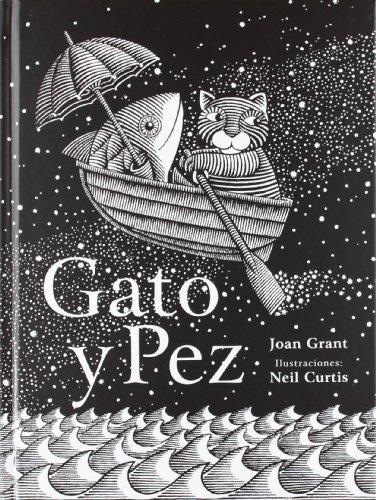 9788496509962: Gato y Pez (ÁLBUMES ILUSTRADOS)