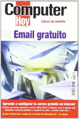 9788496512009: EMAIL GRATUITO COMPUTER HOY