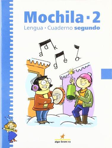 9788496514058: Mochila 2 cuaderno 2 - 9788496514058