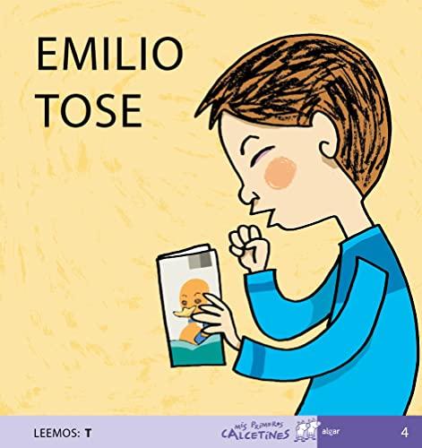 9788496514102: EMILIO TOSE