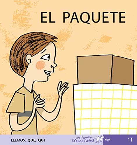 9788496514171: EL PAQUETE