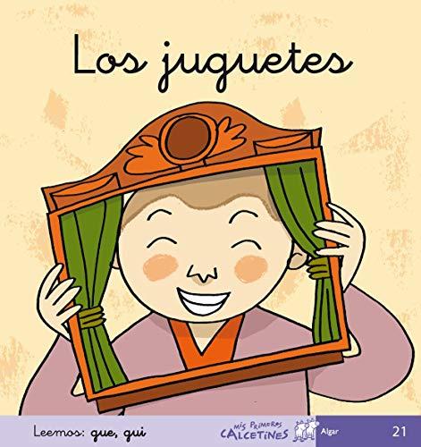 9788496514515: Los Juguetes - Manuscrita (MIS PRIMEROS CALCETINES) - 9788496514515: 21