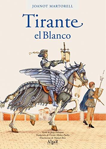 9788496514591: Tirante El Blanco