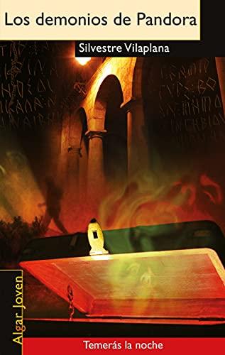 9788496514768: Los demonios de Pandora (ALGAR JOVEN)